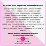TESTIMONIO ESTER Vega 4 Leticia Jimenez