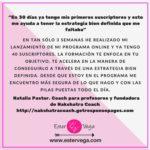 Testimonio 3 Natalia Pastor