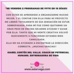 Testimonio-Ester Vega 1